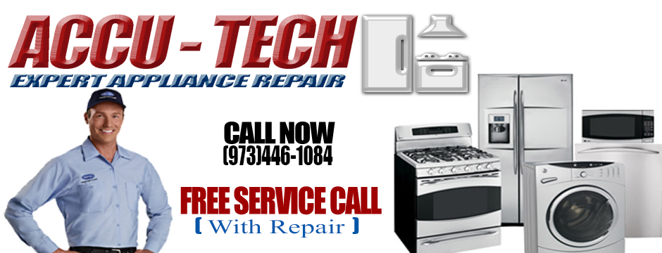 Accu-Tech Service Expert Appliance Repair