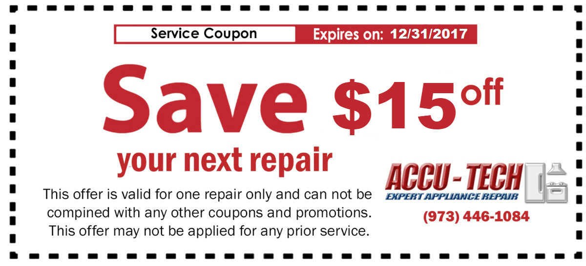 AccuTech Coupon
